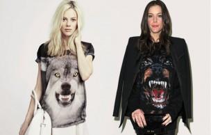 Lien permanent vers La tendance t-shirts à têtes d'animaux