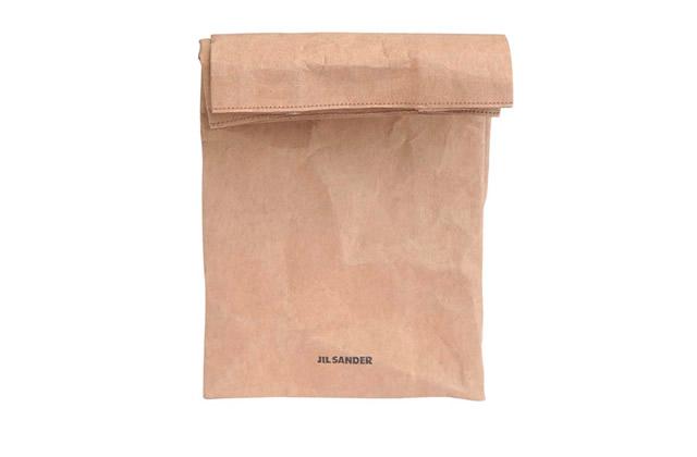 WTF Mode – Le it-bag en carton