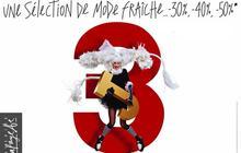 Bon plan mode et beauté : Les 3 J des Galeries Lafayette
