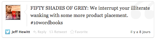 Capture d'écran 2012 10 11 à 17.15.14 #1livre10mots : le hashtag qui résume la littérature