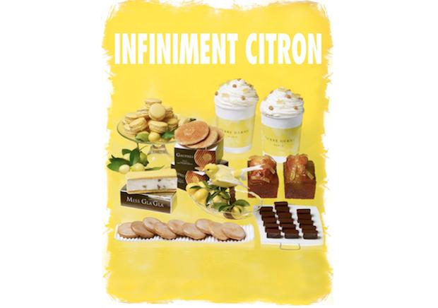 Pierre Herme Citron Pierre Hermé toffre un macaron ou un chocolat au citron ce mercredi !