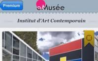 Des applications smartphone pour l'actu des musées et des expos