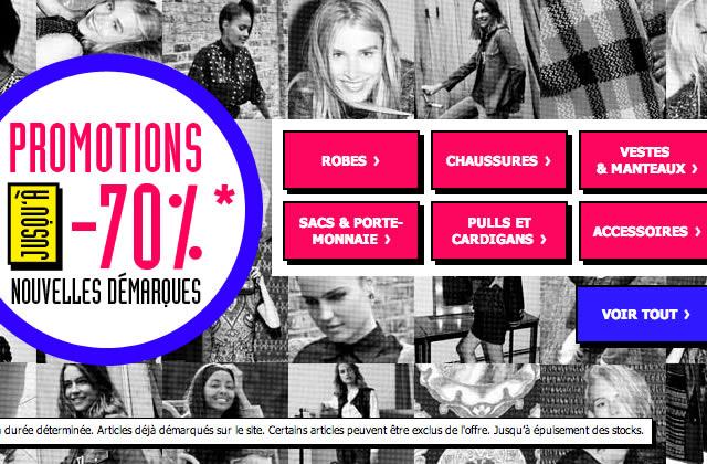 Bon plan Asos : jusqu'à 70% de réduction en mode et beauté !