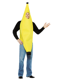 Fuck No Sexist Halloween Costumes   Le Tumblr de la Semaine banana