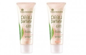 Lien permanent vers BB Cream d'Yves Rocher 6 en 1 : le test