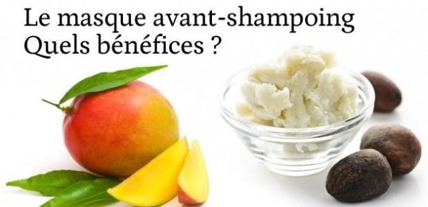 Masque avant-shampoing : quels bénéfices ?