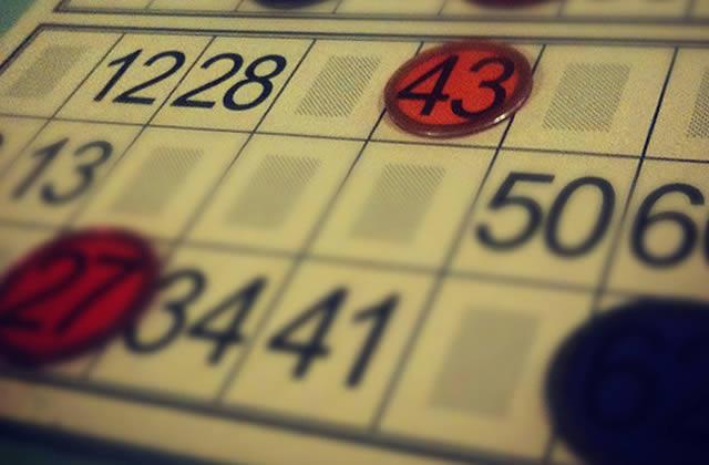 L'univers impitoyable du bingo