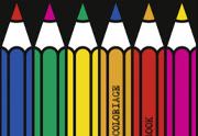 Les cahiers de coloriage de Jean-Charles de Castelbajac
