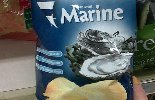 chipsmarine Vico lance 3 nouvelles saveurs de chips