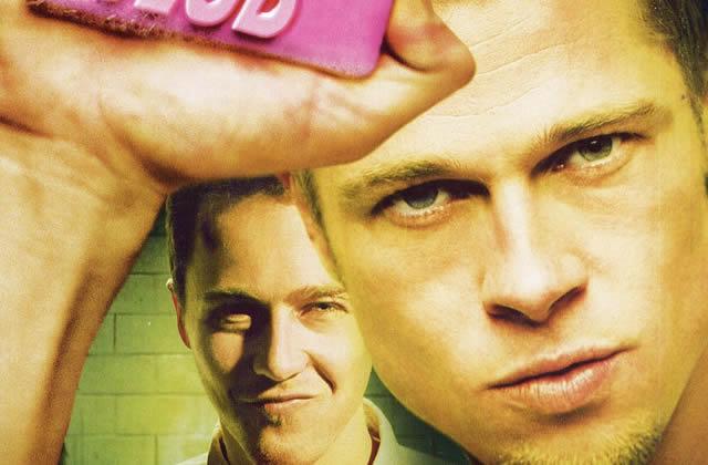 CinémadZ — Fight Club ce mardi 9 octobre !
