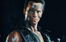 Commando, avec Schwarzie – Yippee-ki-yay, films d'action !