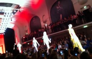 Lien permanent vers Compte-rendu de la Fashion Week de Paris 2012