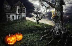 Lien permanent vers Décorations d'Halloween : vos idées et astuces ! – Sur le forum