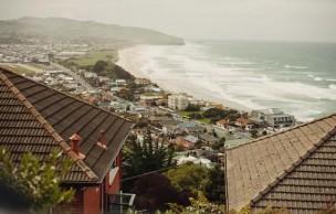 Lien permanent vers Dunedin (jour 5) – Diane en Nouvelle-Zélande