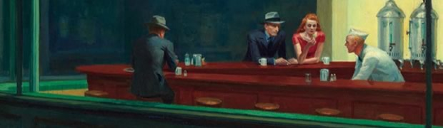edwardhoppergrandpalais Exposition Edward Hopper au Grand Palais Paris