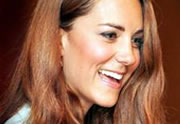 Lien permanent vers Essie lance une collection inspirée de Kate Middleton