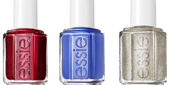 Essie lance une collection inspirée de Kate Middleton essiereine1