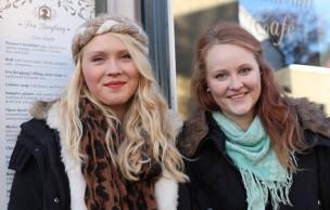 Lien permanent vers Être une femme en Islande en 2012 (+ diapo)