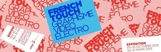 frenchtouchexpo French Touch, graphisme/vidéo/électro : lexposition aux Arts Décoratifs