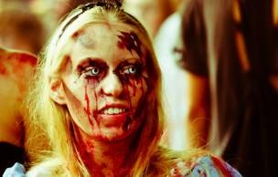 Lien permanent vers Get the Look Zombie (mode et beauté)