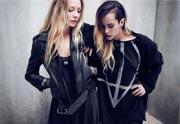 Lien permanent vers H&M lance Divided Grey pour les filles