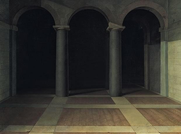 Les tableaux de la Renaissance sans leurs personnages horaces
