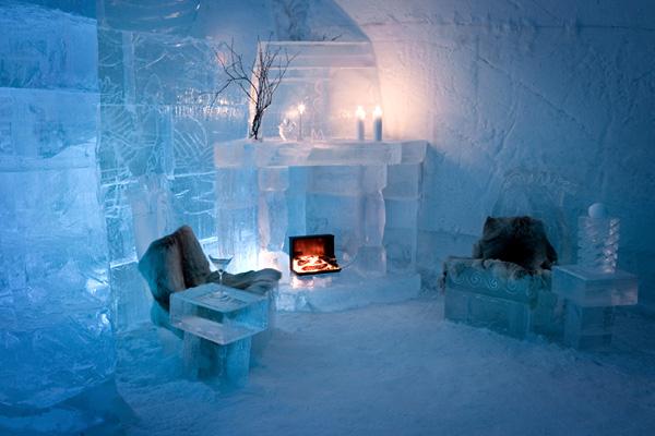 5 hôtels incroyables à visiter à travers le monde  hotelglace