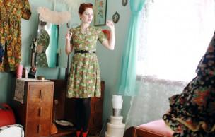 Lien permanent vers Le style rétro/vintage – Tendances mode automne-hiver 2012-2013