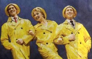Lien permanent vers Les 10 hits de la fauchée #30 – Singin'in the rain