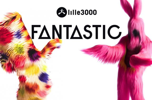 Fantastic 2012 à Lille : le programme
