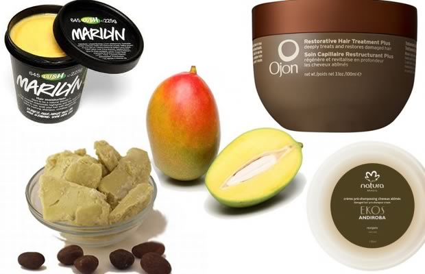 Masque avant shampoing quels b n fices for Apres shampoing maison