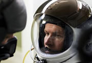 Red Bull Stratos : les images du saut de Felix Baumgartner