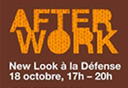 New Look vous invite à un Afterwork