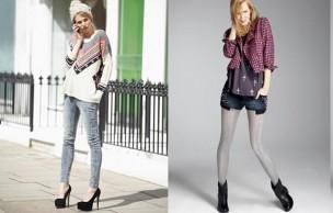Lien permanent vers New Look : la collection automne/hiver 2012-2013