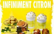 Pierre Hermé t'offre un macaron ou un chocolat au citron ce mercredi !