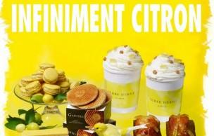 Lien permanent vers Pierre Hermé t'offre un macaron ou un chocolat au citron ce mercredi !