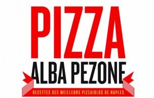 Lien permanent vers Pizza, le dernier livre de recettes d'Alba Pezzona