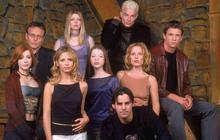 Quizz – Buffy contre les vampires (niveau moyen)