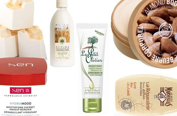 reconfort Shopping : soins réconfortants pour temps pourri
