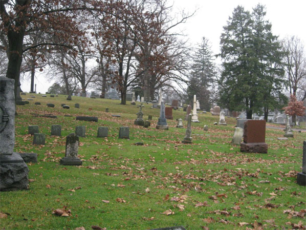stullspn Cinq endroits glauques à visiter pour Halloween