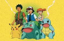 Test – Quel Pokémon es-tu ?