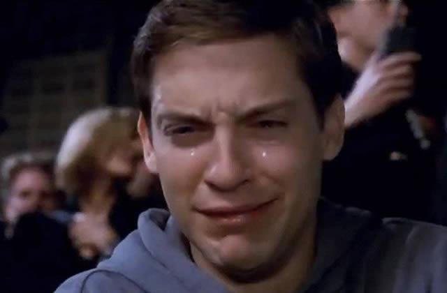 The Cry Face – Le Tumblr de la Semaine