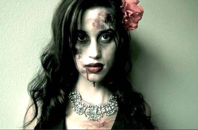 Halloween : sélection de tutos beauté à effets spéciaux  !