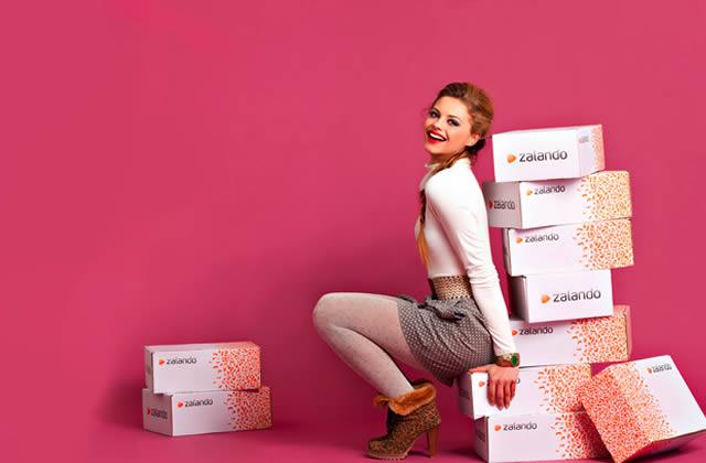 Zalando commence ses promotions d'automne