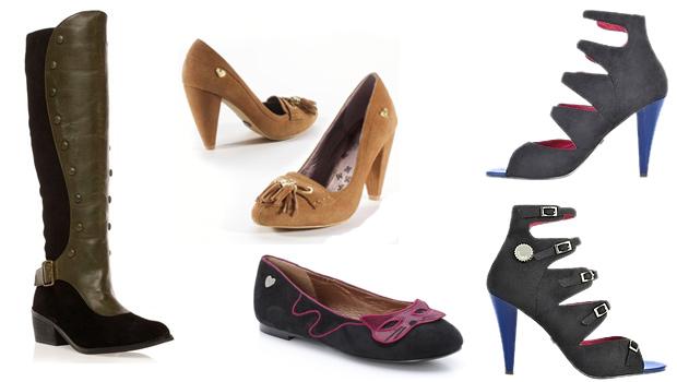 Chaussures Lollipops Lollipops : bon plan et vente privée !