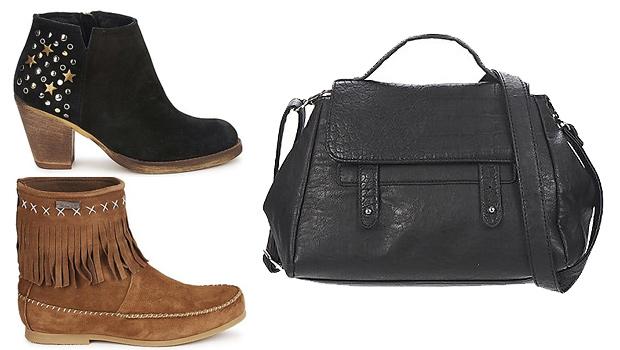 Chaussures Sac Shoes.fr offre 15% de réduction cumulables avec les promotions !