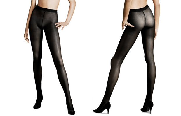 4 collants résistants au banc dessai Collant2