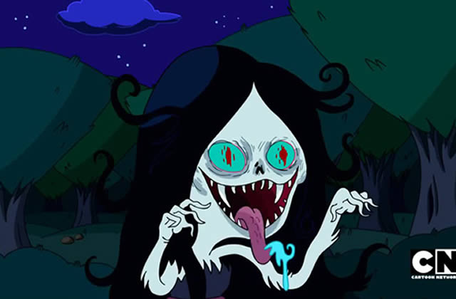 Adventure Time : les personnages les plus perturbants de la saison 1