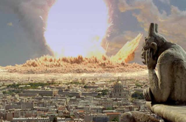 Appel à témoins : on recherche des flippé-e-s de la fin du monde