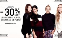 Asos : 10% de réduction (cumulables) !